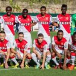 CFA: Lyon 2-2 Monaco