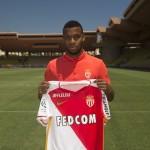 L'AS Monaco confirme pour Lemar