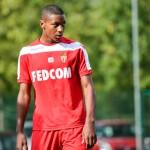 Raphaël Diarra signe pro !