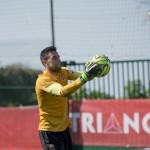 Officiel: Un gardien quitte l'AS Monaco !