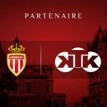 LAS Monaco partenaire avec KTK