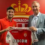 Officiel: Gabriel Boschilia à l'AS Monaco !