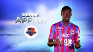 Denis Appiah