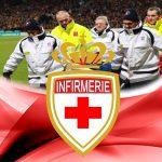 Communiqué Médical de l'AS Monaco (08/12/2015)