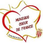 Région centre: Déplacement pour Monaco-Nice