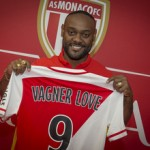 Officiel: Vagner Love monégasque!