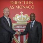 Claude Makelele quitte l'AS Monaco (réactions)
