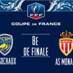 Sochaux-Monaco: Composition monégasque !