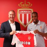 Officiel: Djibril Sidibé rejoint l'AS Monaco