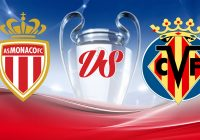 Compositions Monaco Villarreal ! Sidibé Titulaire