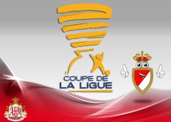 Qui de Rennes ou Lorient pour le 1/8ème  de finale ?
