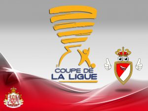 AS MONACO COUPE DE LA LIGUE