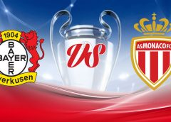 Bayer Leverkusen/ASM FC: Le groupe, turn over time!