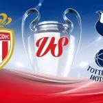 ASM FC / Tottenham: le groupe, Moutinho bien là!