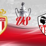 AS Monaco / AC Ajaccio : Le groupe.