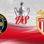 [Erratum] (coupe de France) FC Chambly/ ASM FC