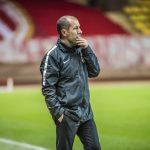 Jardim avant OM-ASM: «La ligue 1 est un championnat très compétitif»