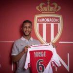 [ASM.MERCATO] Officiel : Jorge s'est engagé avec l'As Monaco