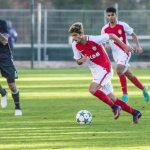 Gambardella : les U19 se qualifient pour les 32ème !