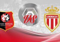 Les groupes retenus pour Rennes-Monaco
