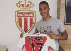 L'AS Monaco annonce la signature de Youri Tielemans !