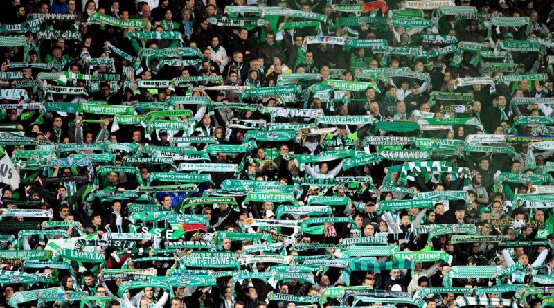 supporter asse